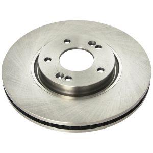 Automotive Brake System Brake Disc for Citroen/Peugeot pictures & photos