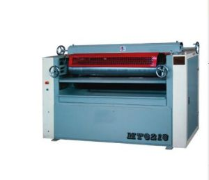 Rubber Roller Veneer Plywood Glue Spreader /Plywood Making Machine pictures & photos