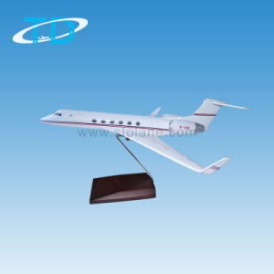 G550 Aeroplane Model Gift 30cm pictures & photos