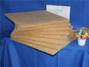 Non Woven High Temperature Filter Media for Chemical Plants pictures & photos