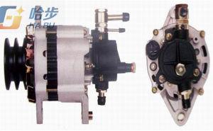 4bd1 Engine Alternator Hitachi Lr170401 8941754180 Lester 14735 pictures & photos