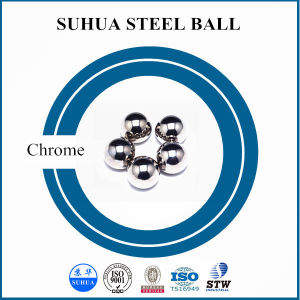 G10 G100 AISI52100 Chrome Steel Ball in 9/16 Size pictures & photos