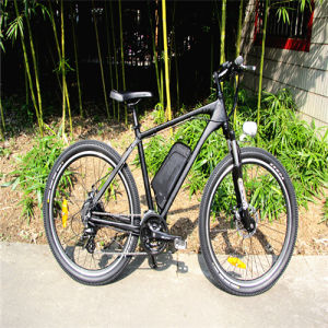 Well Design MTB Ebike with Good Price pictures & photos