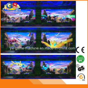 China 3d bird shooting gambling game machine arcade video for Arcade fish shooting games