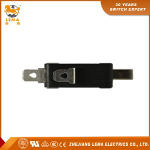 Lema Kw-7-4 CCC UL CE VDE Special Lever Micro Switch pictures & photos