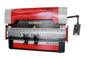 Sheet Metal Bending Machine, Press Brake Bending Machine pictures & photos