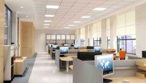 Energy Saving Aluminum Rectangular LED Panel Light pictures & photos