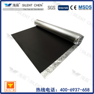 Factory Price EVA Foam Sheet with Aluminum Film pictures & photos