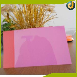 Wholesale Best Price A4 PVC Sheet Binding Cover