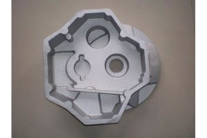 Zinc Die Casting Products Matting with Motorcycle Parts/Auto Parts pictures & photos