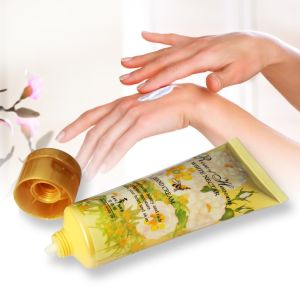 Hot Sell Hand Care Cream - Nectar Anti-Frozen Small Chamomile & Apple Smell Hand Cream pictures & photos