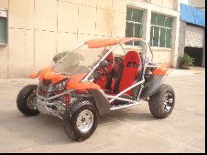 500CC Go Kart with EEC Certificate (GBTG2-500DZCF ENGINE)