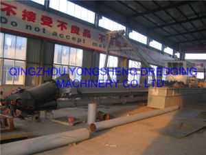 Hydraulic Sand Dredger pictures & photos