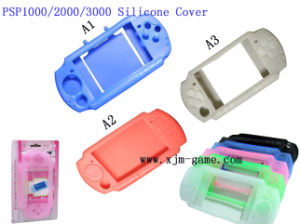 Silicone Cover for PSP1000/PSP2000/PSP3000