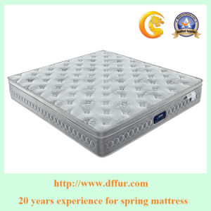 The Best Wholesale Mattress Pocket Coil Spring Compressed Mattress pictures & photos