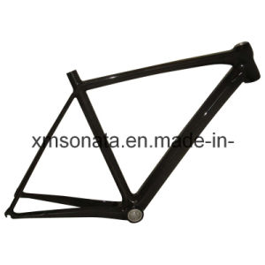 560mm Racing Bike Carbon Frame Carbon Bicycle Parts