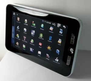 7 Inch Mobile Internet Device MID