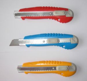 Cutter Knife (BJ-3101) pictures & photos