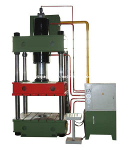 Y32 Series Four Posts of Hydraulic Pressure Machine pictures & photos