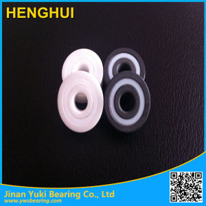 Zro2 Si3n4 Ceramic Ball Bearing 625-2RS