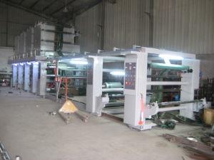 Wall Paper Gravure Printing Machine