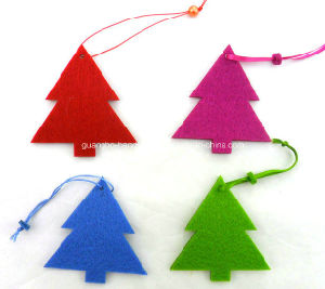 Children Favourite Christmas Decorative Keychain pictures & photos