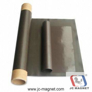 High Quality Rubber Magnet Sheet (JM-SHEET2) pictures & photos
