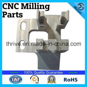 High Precision CNC Machining Part for Titanium Alloy Parts/High Precision Part (CNC017)