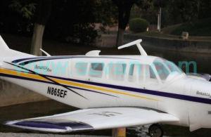 Electric Retracts RC Airplane A36 Bonanza Beachcraft