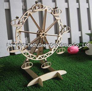 Solar Ferris Wheel Kit (NHG-SPM06)