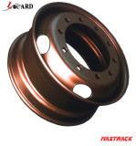 ! # Truck Steel Wheels 22.5*9.00, 22.5*8.25, 22.5*11.75 pictures & photos