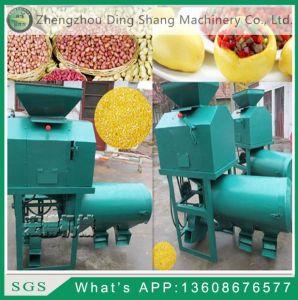 30t Per Day Maize Flour Milling Equipment Fzsj50