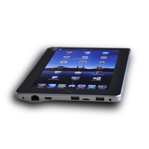 Tablet PC With GPS