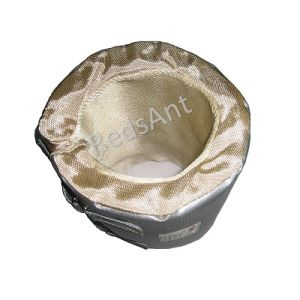 Heat Insulation Blanket for Pipes, Valve, Elbow, Flange, Die Moulds pictures & photos