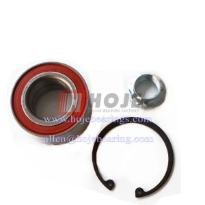 SKF Wheel Hub Bearing Kits Vkba1459 OE Number 4501154