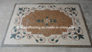 Marble Stone Mosaic Pattern Mosaic (ST102) pictures & photos