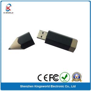 Wood Pencil USB Driver 8GB