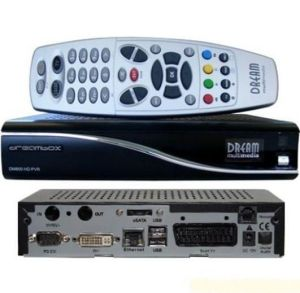 Dm800-S HD PVR