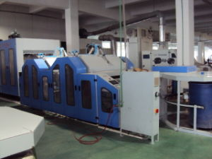 Fiber Glass Carding Machine Textile Machine pictures & photos