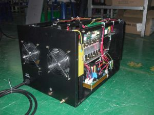 TIG200AC/DC Inverter TIG Welding Machine pictures & photos