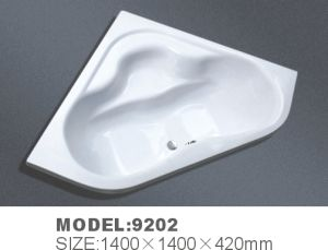 Bathtub (9202)