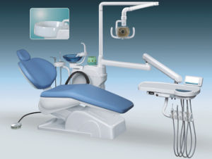Top Product Computer-Controlled Dental Unit with Ce pictures & photos