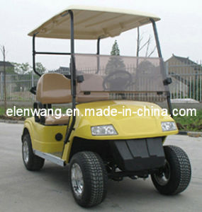 Electric Golf Carts with 2seats pictures & photos