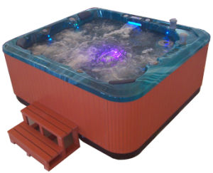 Massage Whirlpool (E020)