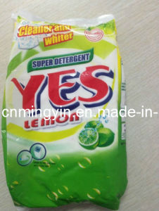 Clothes Washing Powder----High Foam and Lemon Perfume (HM00171) pictures & photos