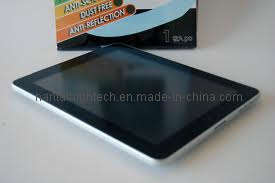 Friendly Screen Protector for iPad (HT-SP028)
