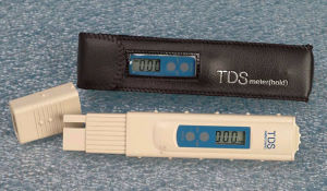 High-Precision Hm TDS Meters Kl-730 (TDS-3) pictures & photos