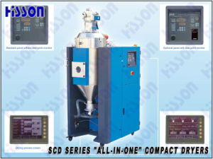 All in One Compact Dryer, Loader and Dehumidifier pictures & photos