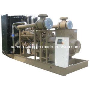 Chongqing Cummins Diesel Generator Set (K50) pictures & photos