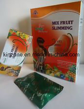 Mix Fruit Natural Slimming Capsule Diet Pill Weigh Loss pictures & photos